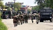 J-K: Army jawan killed in ceasefire violation in Keran Sector
