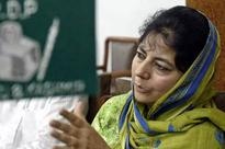 Mehbooba Mufti seeks RBI support for youth empowerment