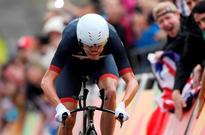 Chris Froome takes bronze in Olympic time trial as veteran Fabian Cancellara scoops gold