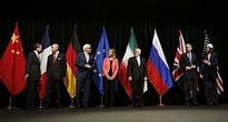 Iran is cheating on the nuclear deal