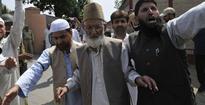 Separatist leaders arrested ahead of march to Jamia Masjid