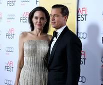 Brangelina News And Update: Angelina Quits Major Hollywood Movie; 'Blocks' Brad's Phone After Receiving Numerous Texts And Calls