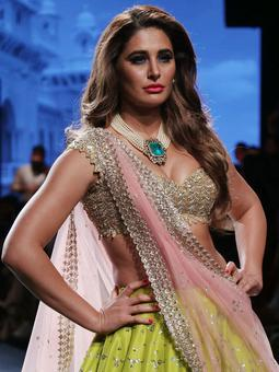 Is this the Nargis Fakhri you remember?
