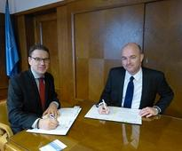 UNECE signs MoU with the World Coal Association