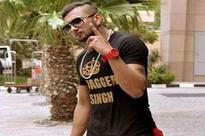 'Zorawar' director Vinnil Markan hopes Yo Yo Honey Singh becomes 'superstar' actor