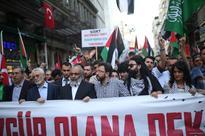 Israel pays Turkey $20m compensation over Mavi Marmara assault