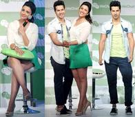 Revealed: Why Parineeti Chopra-Varun Dhawan is the most impressive Bollywood jodi