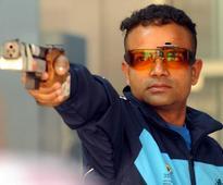 Vijay Kumar Misses Rio Olympics Quota, Kynan Chenai Traps India's 10th Spot