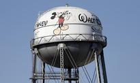 Walt Disney seeks control of troubled offspring Euro Disney