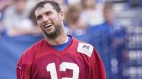Andrew Luck's record deal makes sense