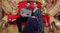 Ranveer Singh to celebrate Valentine's Day with Deepika Padukone in Toronto