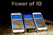 HTC 10, 10 Lifestyle, One X9 and 4 Desire series smartphones launched in India