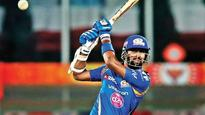 If I get half of my brother's talent, I will be fine with it: Krunal Pandya
