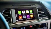 Hyundai launches installation for smartphone integrations