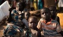 High refugee influx from South Sudan overwhelm aid services