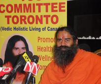 Baba Ramdev to expand his Patanjali Empire into Canada