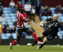 Southampton pile misery on Aston Villa in 4-2 win in EPL