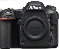 Nikon D500 DSLR Camera - $1,499.00 Shipped (Compare at $1,996.95)