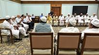 Jamiat Ulama's meet with Modi a welcome beginning