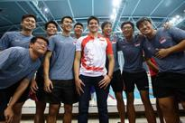 Singapore has everything it needs for more Olympic success: Sergio Lopez