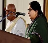 TN polls: Jaya, Stalin, Karuna sworn in as MLAs