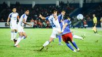 AFC Cup 2016: Ranti Martins - 'Bengaluru FC can go through to the final'