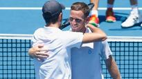 New Zealand doubles star Michael Venus gets wildcard to defend Auckland title