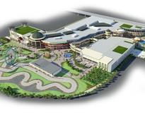 Suzuka Circuit operator to license theme park in Taiwan