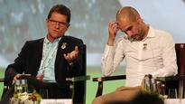 Capello thinks he knows what Pep will do after management