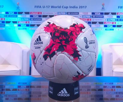 Under-17 World Cup Digest: New Zealand first team to arrive