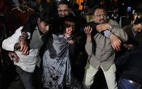 Pakistan: Lahore's Mall Road attack handler, associates arrested
