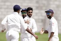 Gambhir dropped, Bhuvneshwar recalled for last three Tests