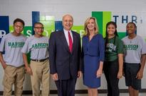 Babson College Offers New Scholarship Exclusively for Junior Achievement Students