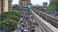 Entire Monorail route to be energised soon