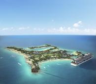MSC Cruises Breaks Ground On Ocean Cay MSC Marine Reserve