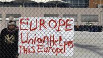 In Europe, Afghan refugees anticipate deportation