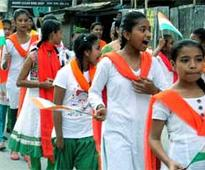 State observes 70th Independence Day