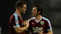 Vokes shocked by Barton's Ibrox switch