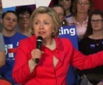 Hillary: Cruz, Trump Are Not Just Offensive, They Are Dangerous