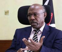 Grabbed Eldoret State Lodge land repossessed - PS Maringa