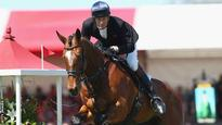 Fox-Pitt misses out on Grand Slam