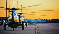 New Presidential Helicopter Cleared For Production