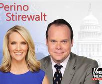 New Fox News Show with Dana Perino and the Guy Who Told Trump to Stop Talking Immigration