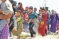 Concerns grow for trapped civilians
