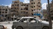US tells Russia to curb Syrian leader 7hr