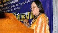 Manipur needs to showcase its cultural wealth to outside world: Governor Heptulla