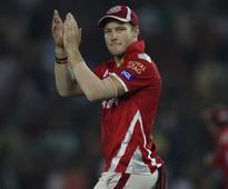 Kings XI Punjab Name David Miller as Skipper During Indian Premier League
