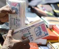 Andhra netas come under scanner after note seizure