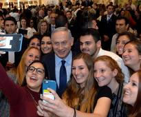 Knesset honors 100 year old bond between American Jews and Israel