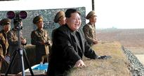 North Korea executes military chief of staff for corruption